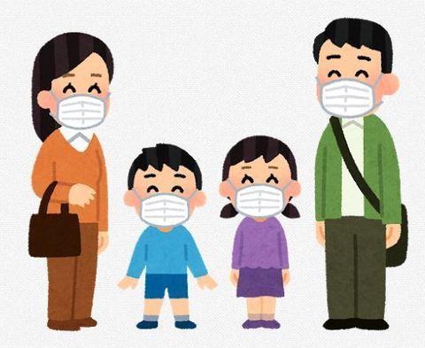 マスク家族.JPG